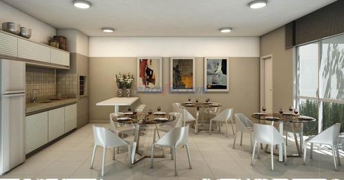 apartamento à venda em alto de pinheiros - ap244624