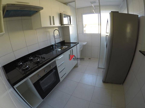 apartamento à venda em atibaia - ap0079