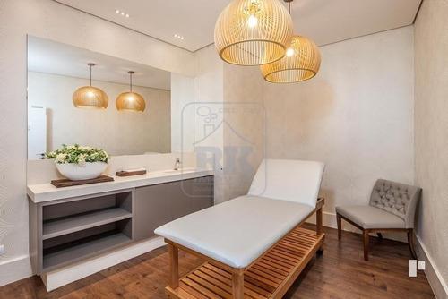 apartamento à venda em balneário santa clara - ap005684