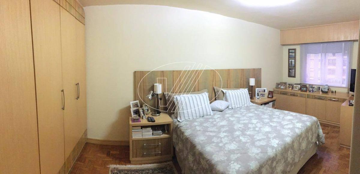 apartamento à venda em bela vista - ap224801