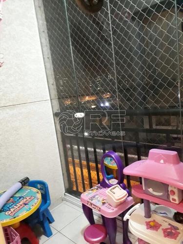 apartamento à venda em belém - ap004210