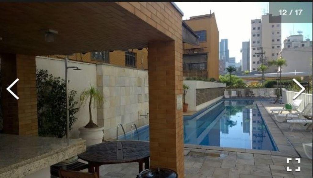 apartamento à venda em bom retiro, com 1 quarto, 36 m², prox a av. rio branco e prç princesa isabel - sf30443