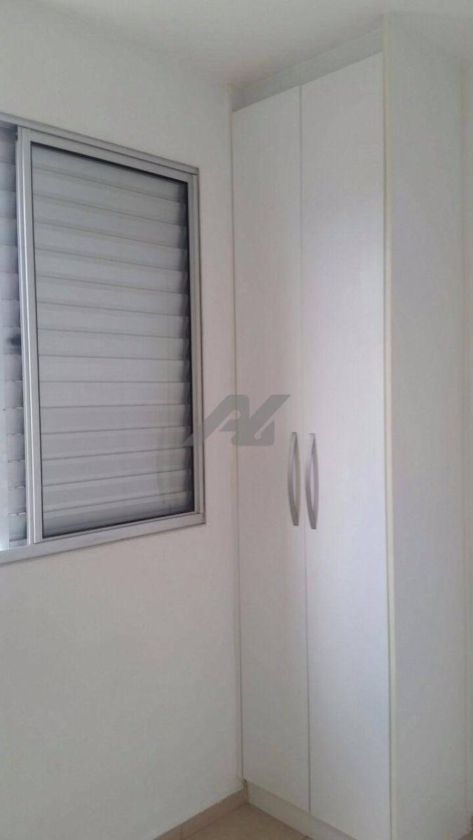 apartamento à venda em bonfim - ap001115
