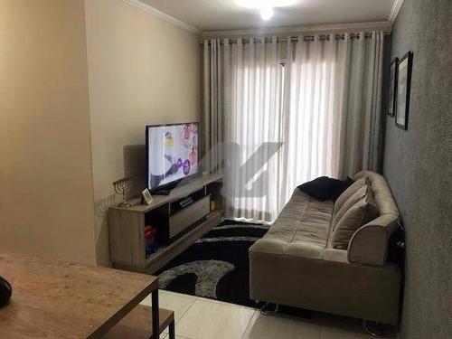 apartamento à venda em bonfim - ap002731