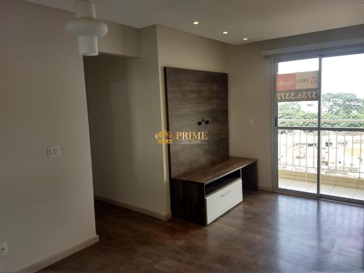 apartamento à venda em bonfim - ap004484