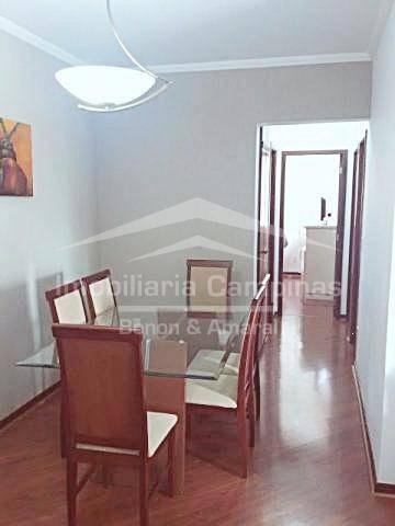apartamento à venda em bonfim - ap008706