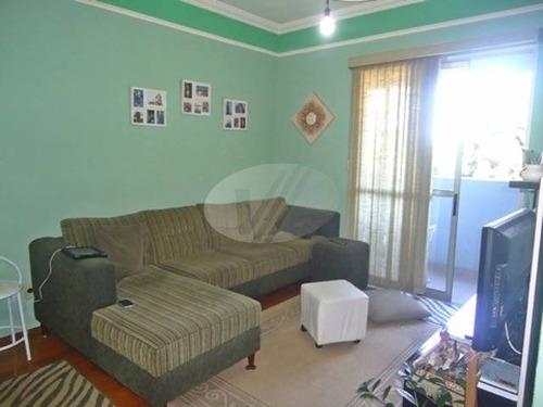 apartamento à venda em bonfim - ap213230