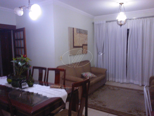 apartamento à venda em bonfim - ap230736
