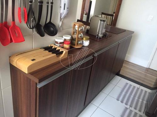 apartamento à venda em bonfim - ap241512