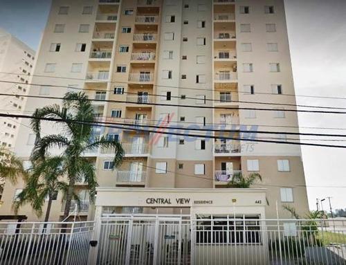 apartamento à venda em bonfim - ap248245