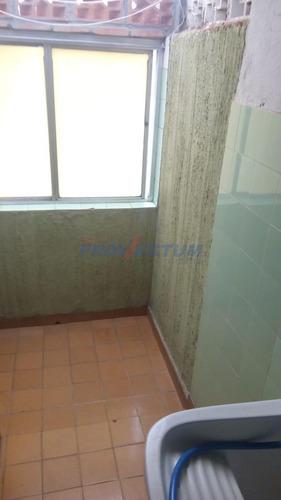 apartamento à venda em bonfim - ap248580