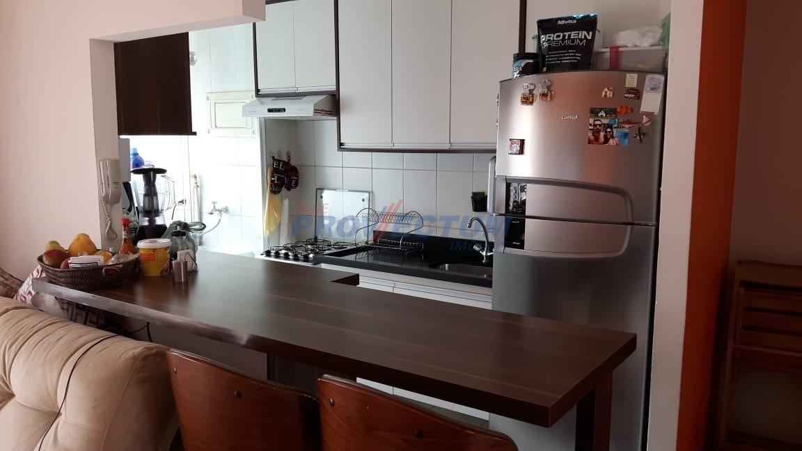 apartamento à venda em bonfim - ap251886