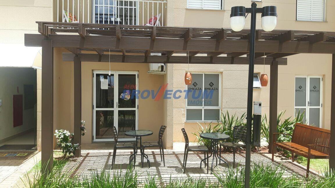 apartamento à venda em bonfim - ap264157