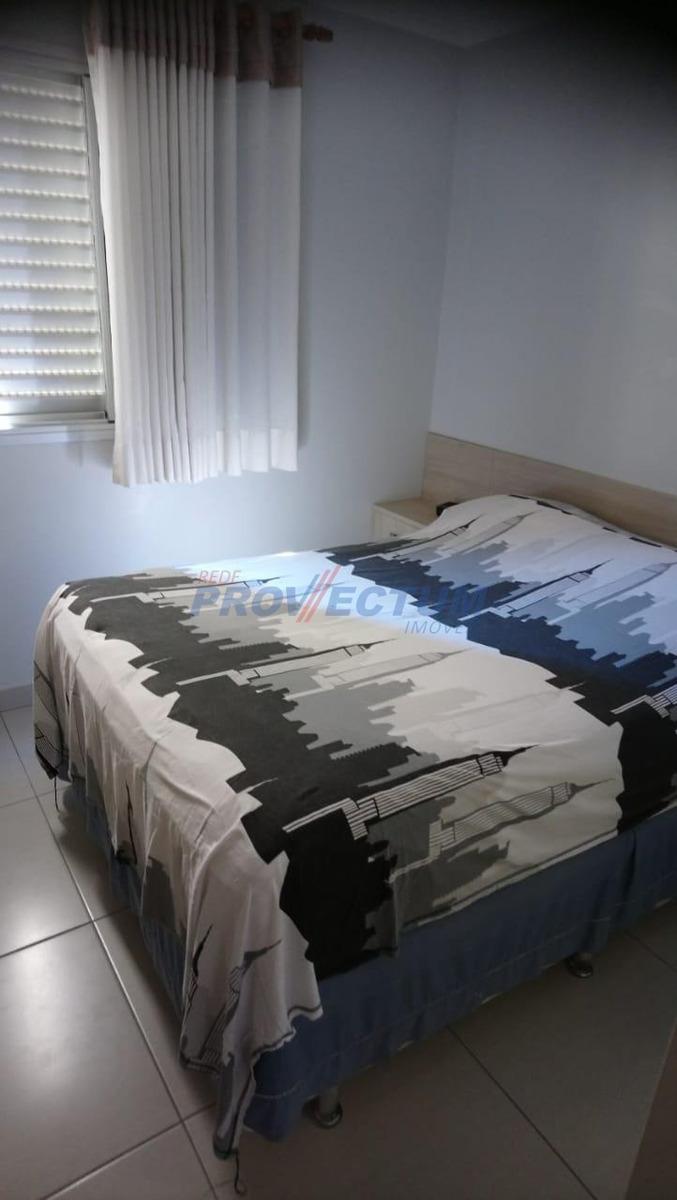 apartamento à venda em bonfim - ap273616