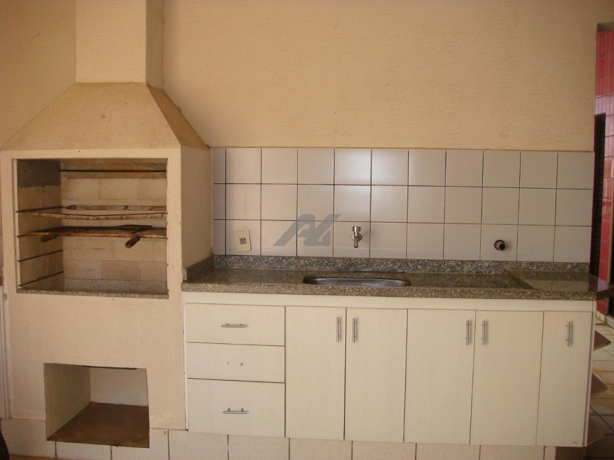 apartamento à venda em bosque - ap003477