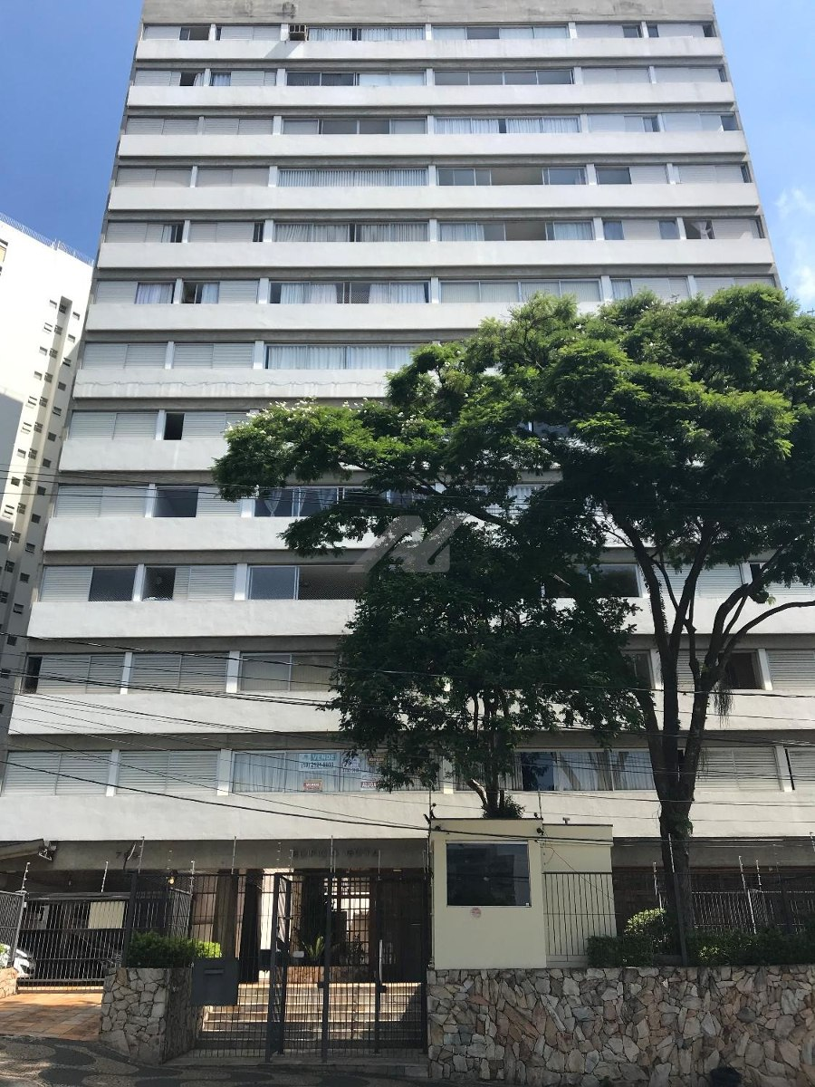 apartamento à venda em bosque - ap003557