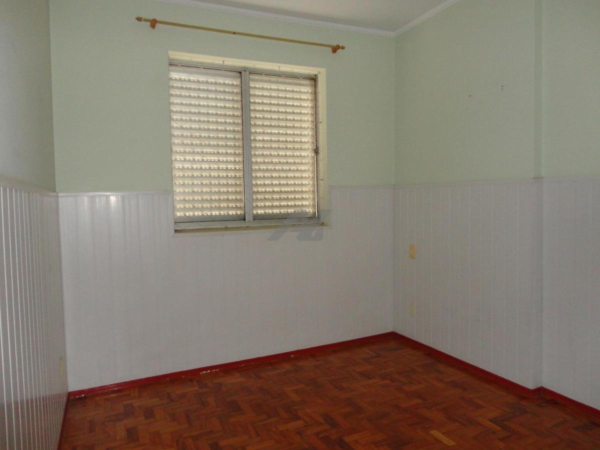 apartamento à venda em bosque - ap004210