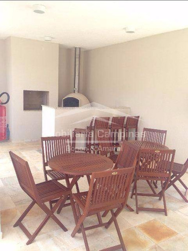 apartamento à venda em bosque - ap004816