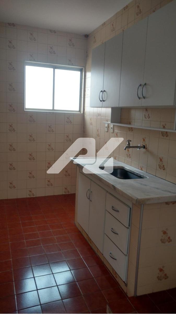 apartamento à venda em bosque - ap007314