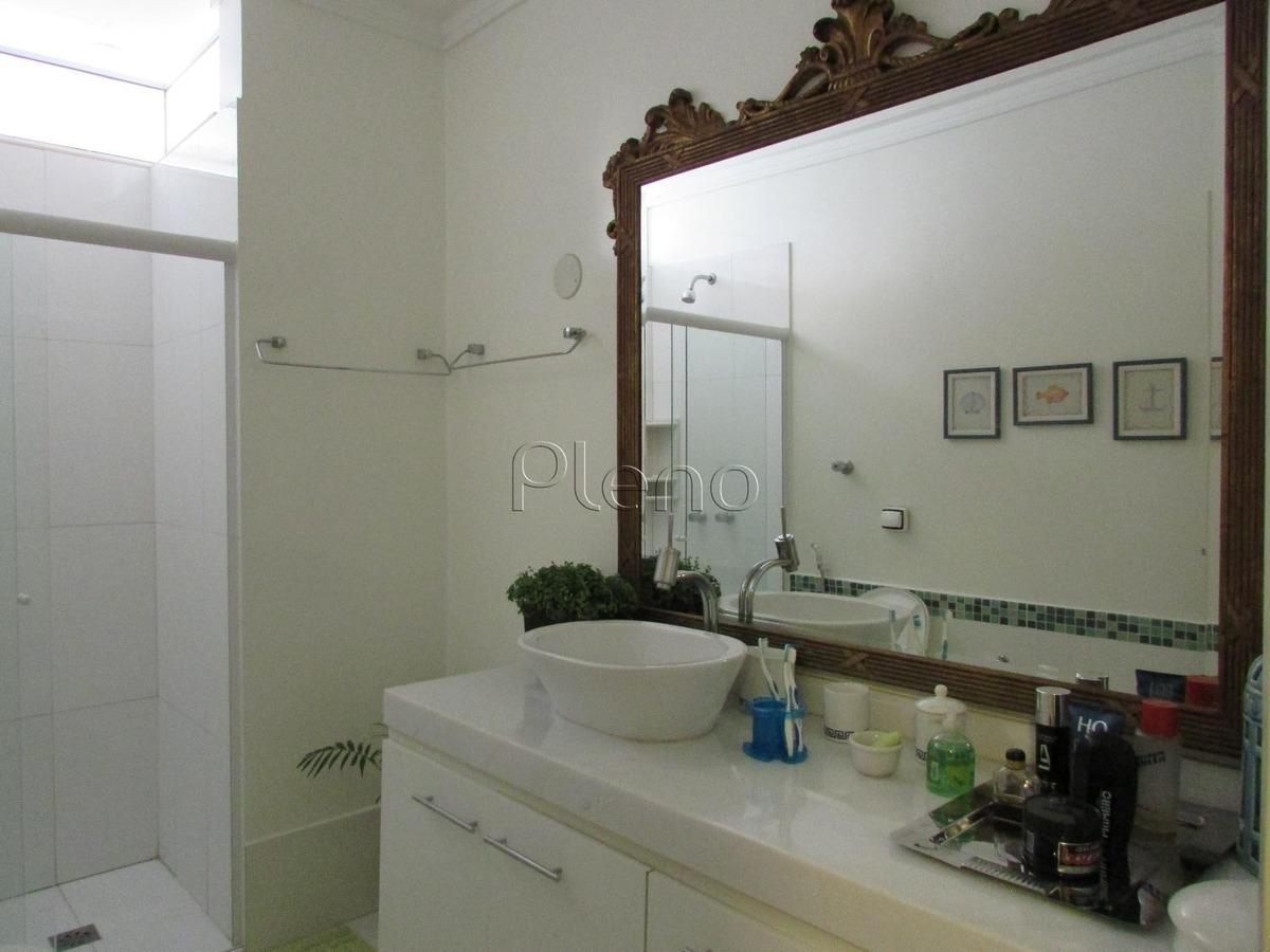 apartamento à venda em bosque - ap009621