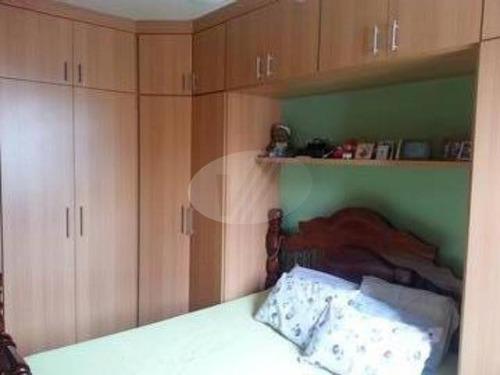 apartamento à venda em bosque - ap185597