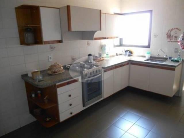 apartamento à venda em bosque - ap188726