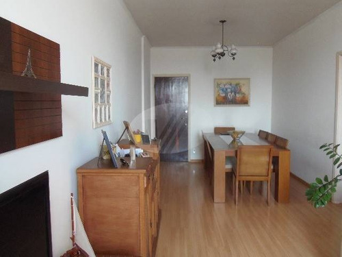 apartamento à venda em bosque - ap192274
