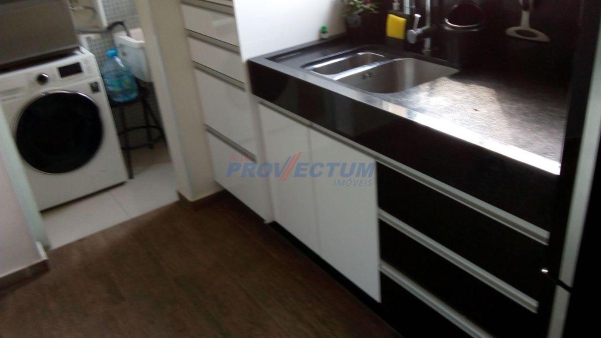 apartamento à venda em bosque - ap233545
