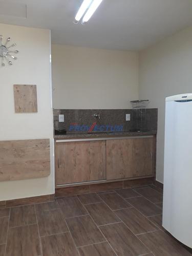 apartamento à venda em bosque - ap268501