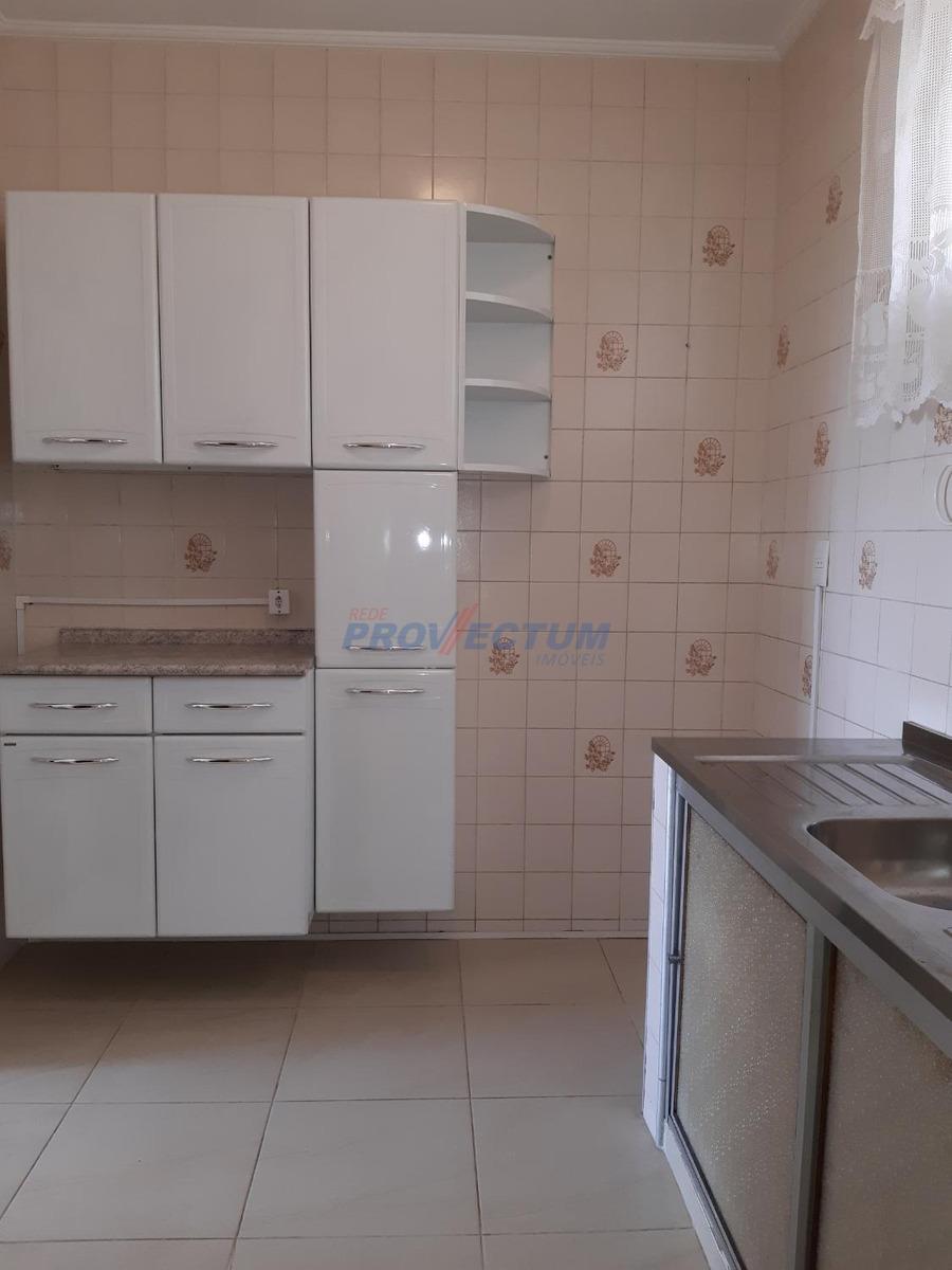 apartamento à venda em bosque - ap278069