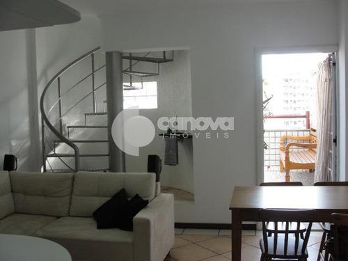 apartamento à venda em botafogo - ap002323