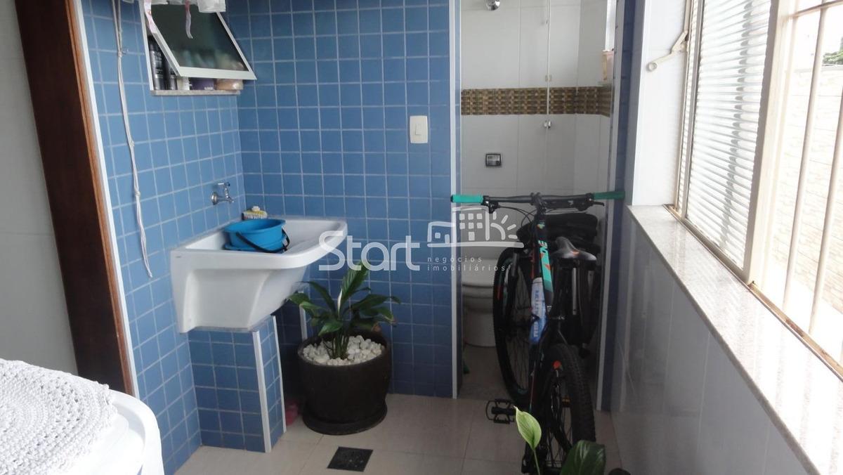 apartamento à venda em botafogo - ap003646