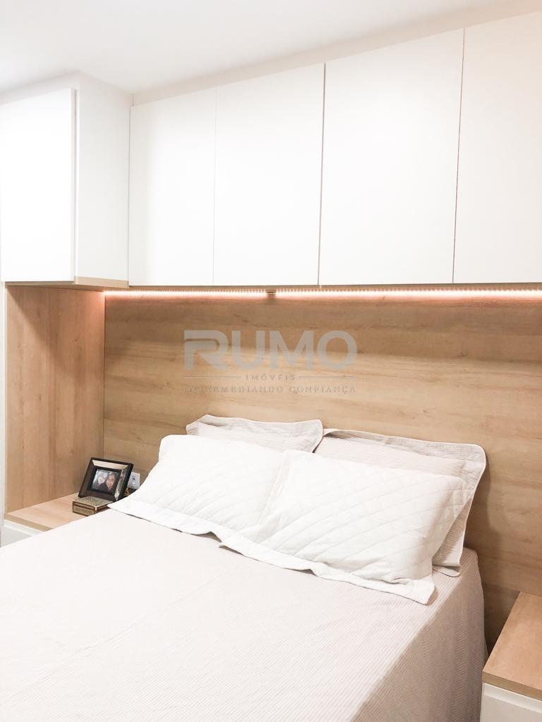 apartamento à venda em botafogo - ap006701