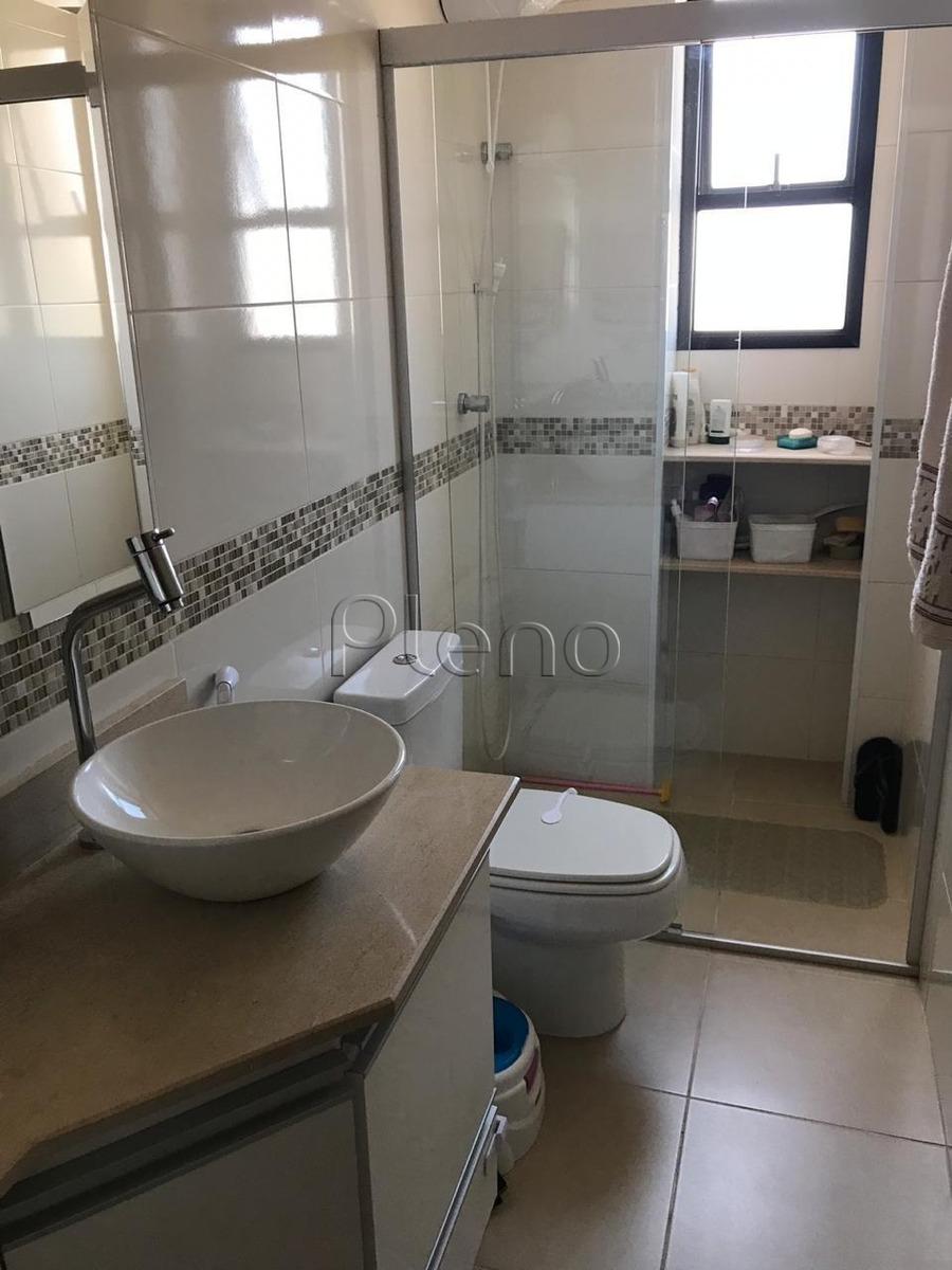 apartamento à venda em botafogo - ap016238