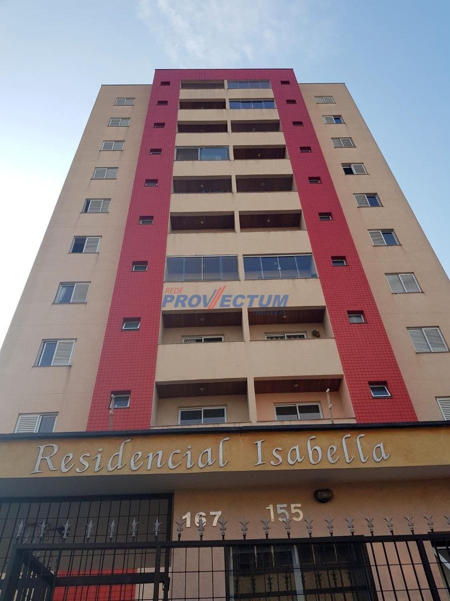 apartamento à venda em botafogo - ap038019