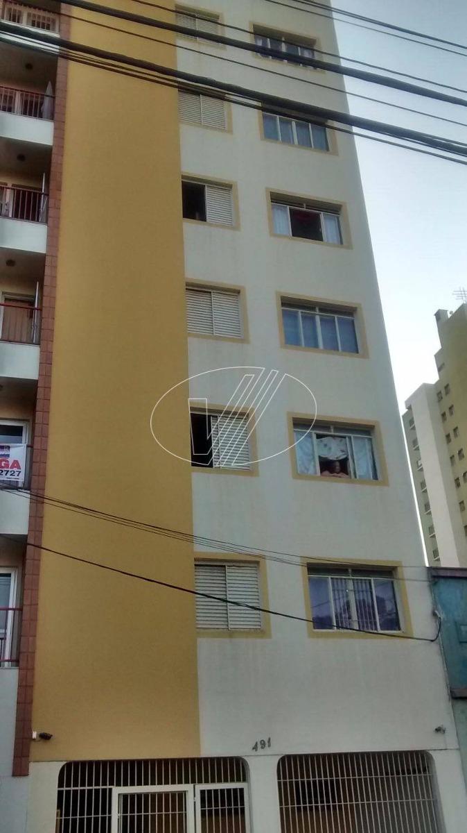 apartamento à venda em botafogo - ap111399