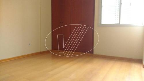 apartamento à venda em botafogo - ap230530