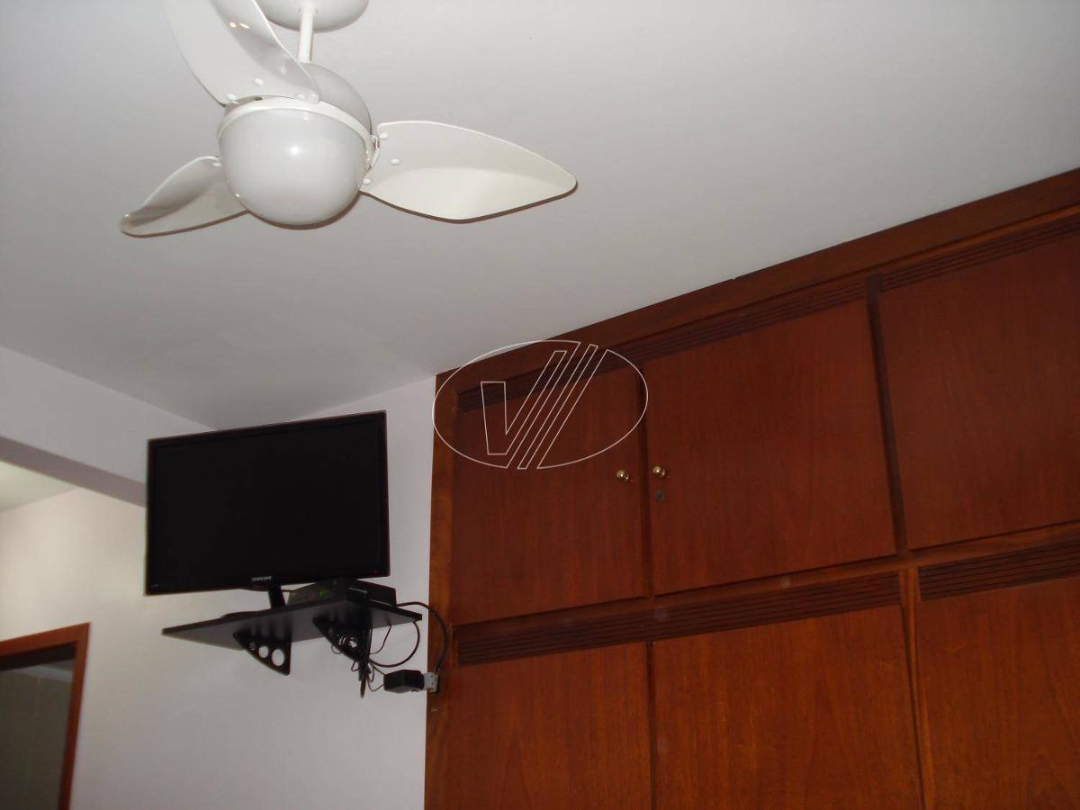 apartamento à venda em botafogo - ap231272