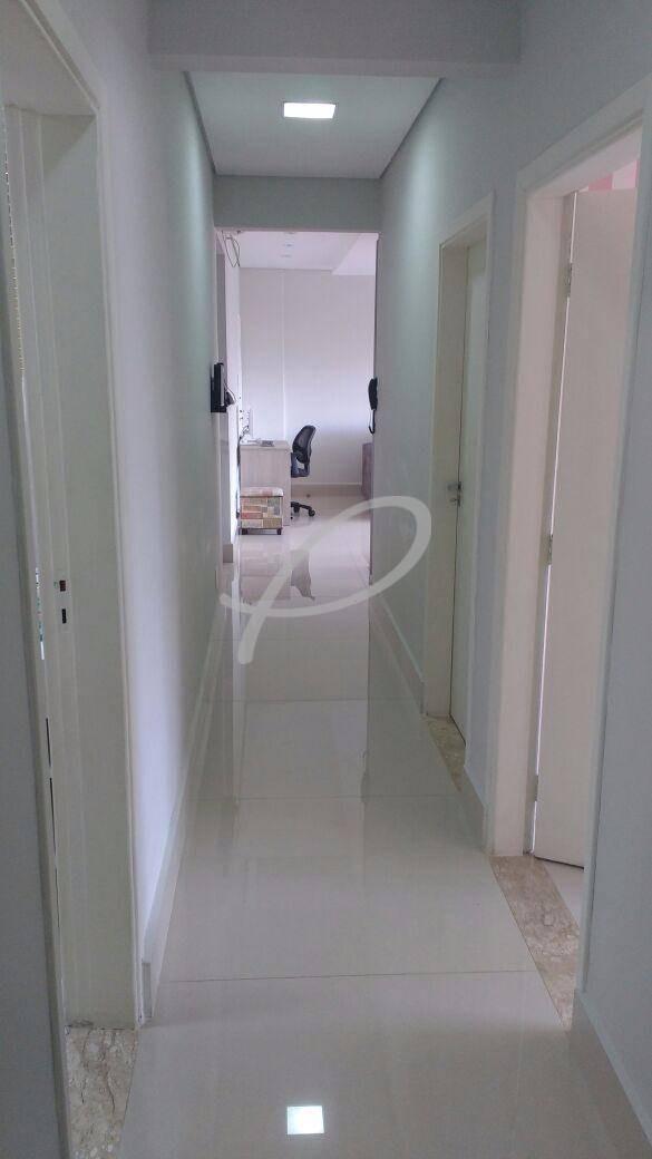 apartamento à venda em cambuí - ap000985