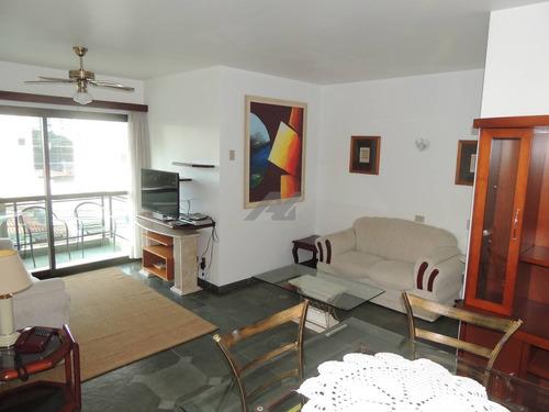 apartamento à venda em cambui - ap001637