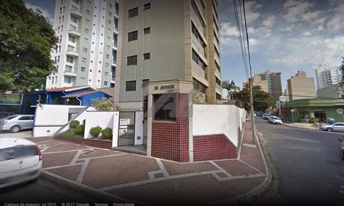 apartamento à venda em cambuí - ap001981