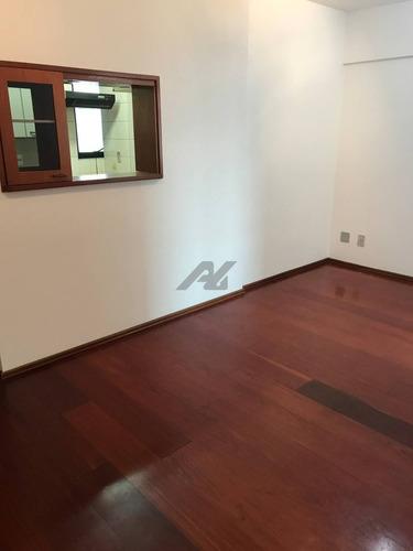 apartamento à venda em cambuí - ap002028