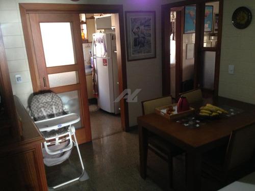 apartamento à venda em cambui - ap002120