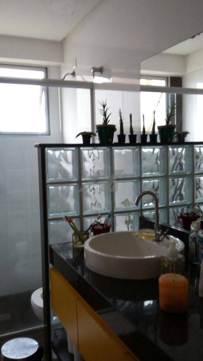 apartamento à venda em cambuí - ap002228