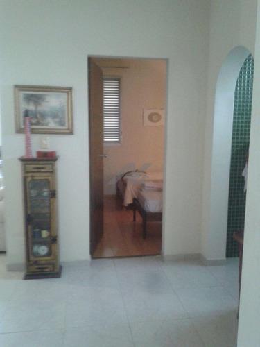 apartamento à venda em cambuí - ap002946