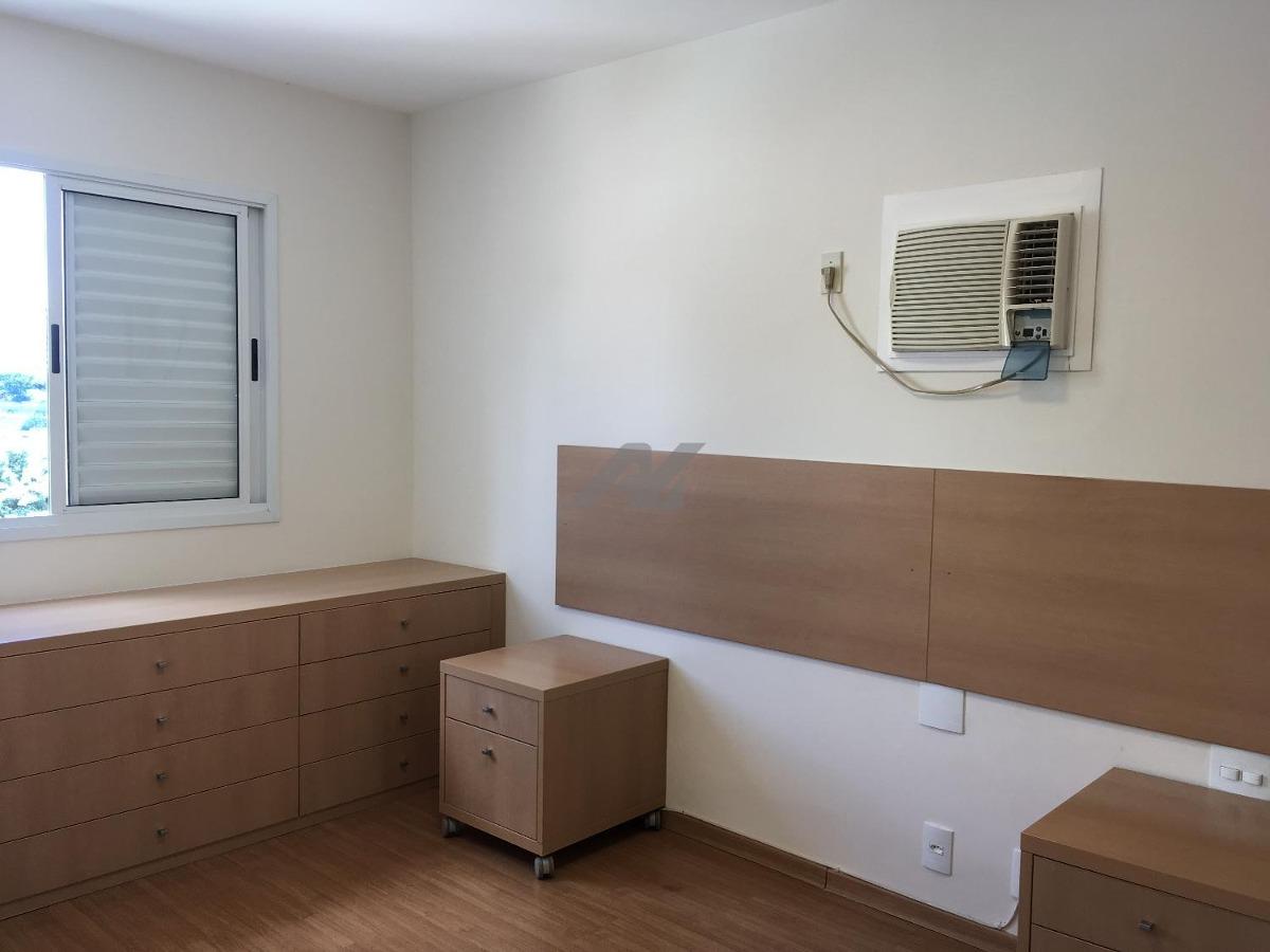 apartamento à venda em cambuí - ap003295
