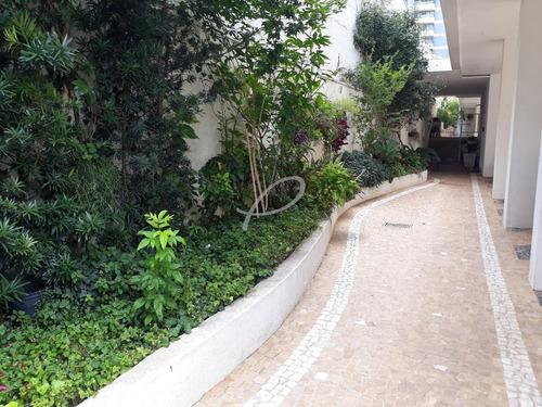 apartamento à venda em cambuí - ap003464
