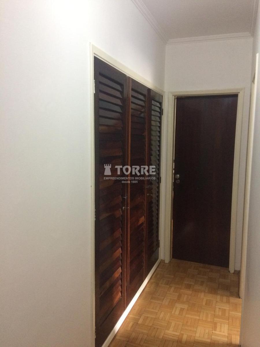 apartamento à venda em cambuí - ap003478