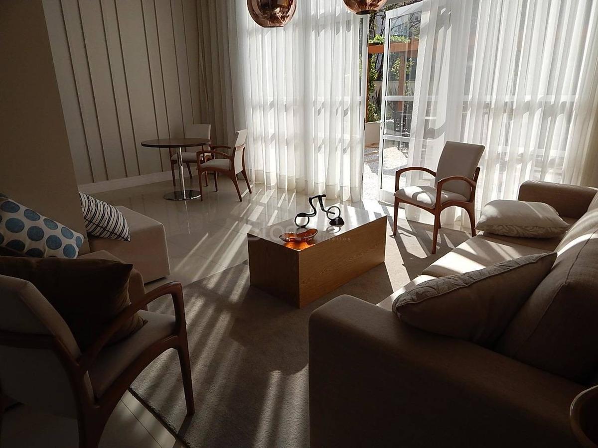 apartamento à venda em cambuí - ap003632