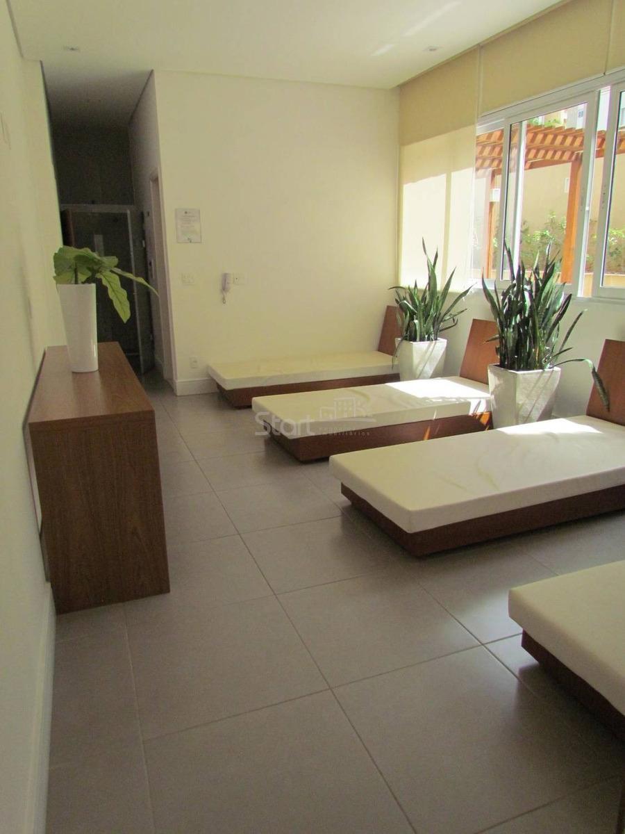 apartamento à venda em cambuí - ap003639